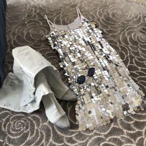 Dresses & Skirts - Disco night in Vegas